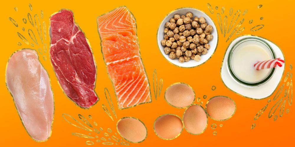 Τροφή σαν ιδιοπαρασκεύασμα - Ψάρια